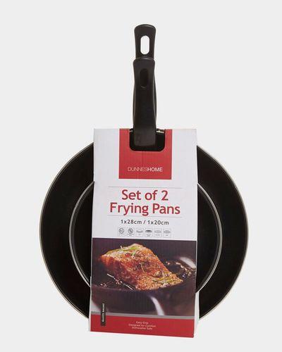 Frying Pans - Set Of 2 thumbnail