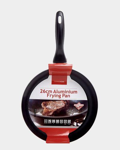 26cm Aluminium Frying Pan