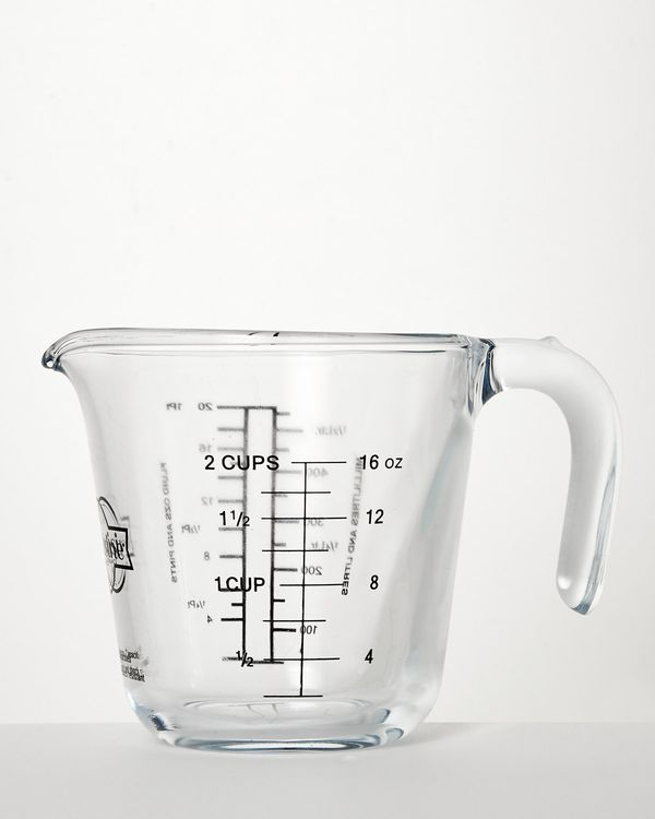 Pyrex Measuring Jug 0.5l