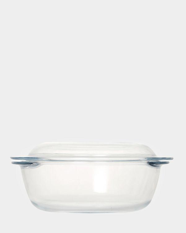 Pyrex Round Casserole 3L