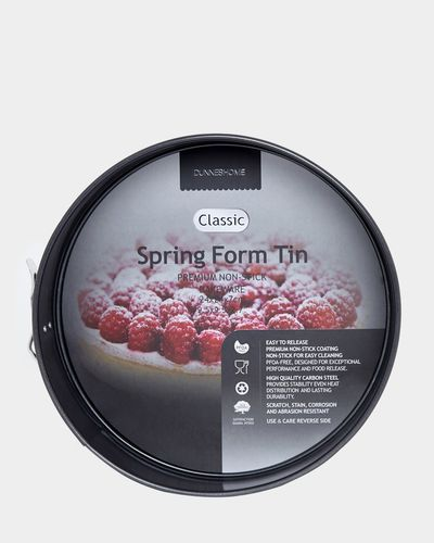 Springform Tin - 24cm