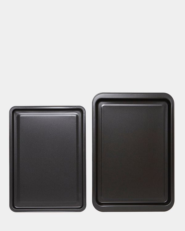 Baking Tray - Pack Of 2