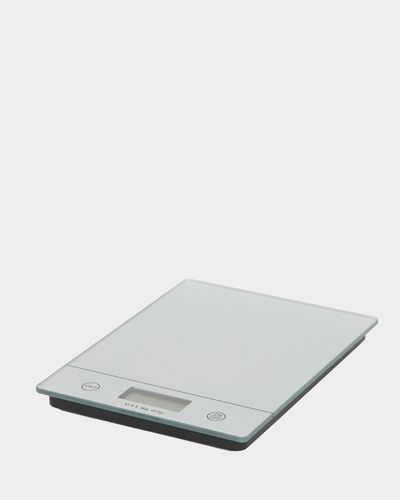 Digital Kitchen Scales thumbnail