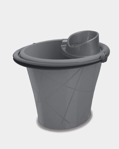 Oval 15 Litre Mop Bucket