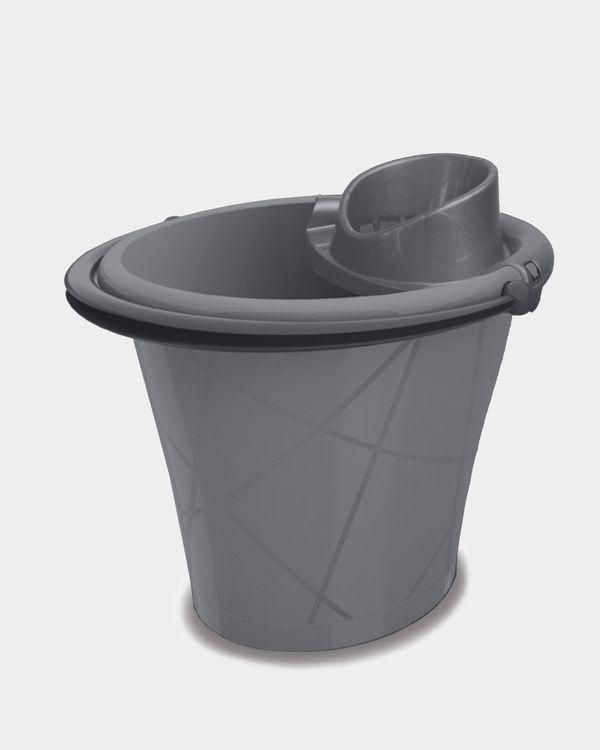 Oval 15 Litre Mop Bucket