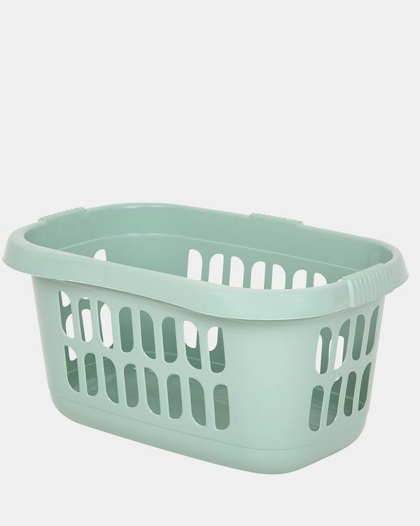 Hipster Laundry Basket