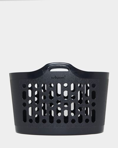 50L Flexi Laundry Basket