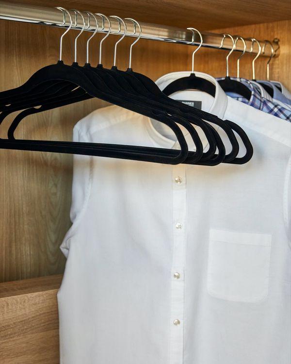Velvet Hanger - Pack Of 6