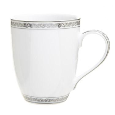 whiteAnnecy Mug