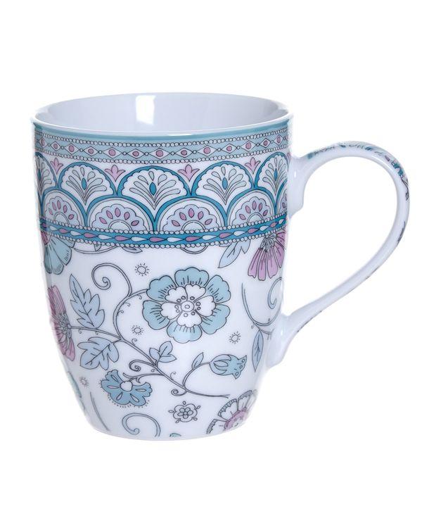 Sienna Mug