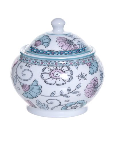 Sienna Sugar Bowl