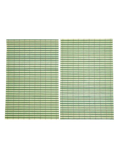 Bamboo Placemat - Pack Of 2 thumbnail