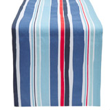 stripe Nautical Runner