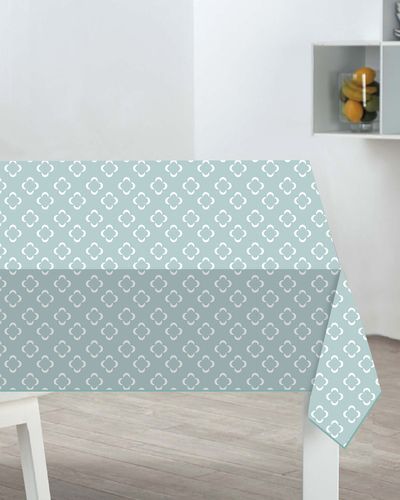 Wipe Clean Tablecloth thumbnail