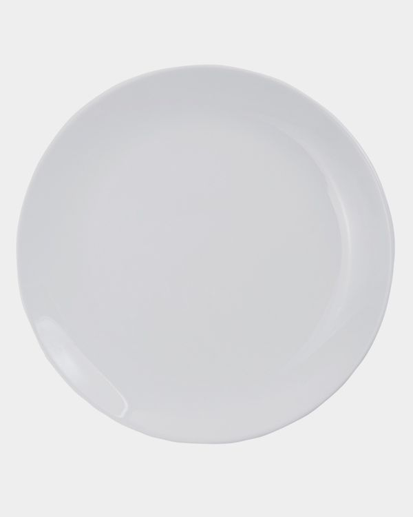 Simply White Side Plate