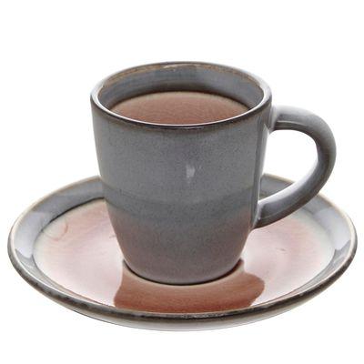 Origin Espresso Cup And Saucer