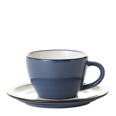 Reno Teacup And Saucer