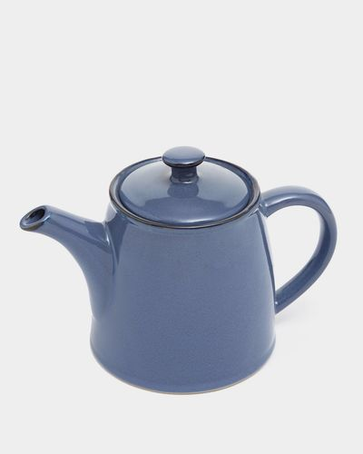 Reno Teapot thumbnail