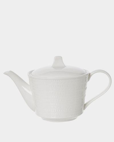 Farro Teapot
