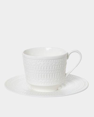 Faro Tea Cup And Saucer thumbnail