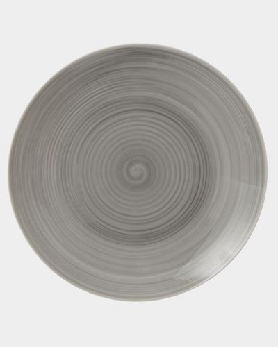 Spinwash Dinner Plate
