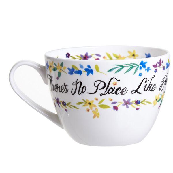 Wilmslow Mug