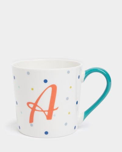 Alphabet Mug thumbnail