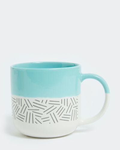 Dipped Mug