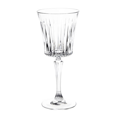 clearCrystal Wine Glass