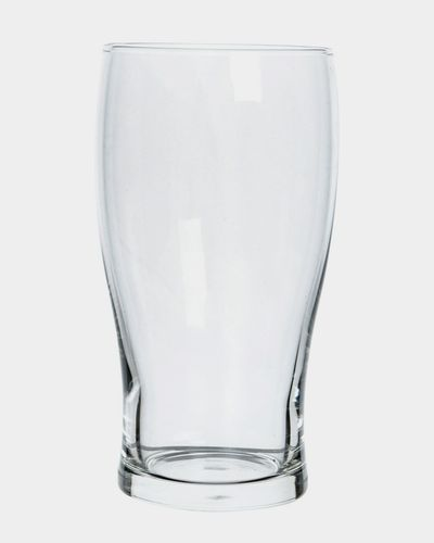 Options Pint Glass - Pack Of 4