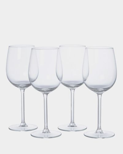 Wine Glasses - Pack Of 4