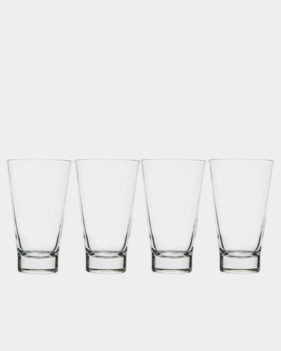 Options Hi Ball Glass - Pack Of 4