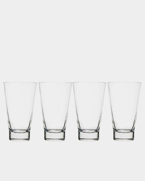 Options Hi Ball Glass - Pack Of 4