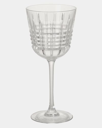 Crystal Wine Glass thumbnail