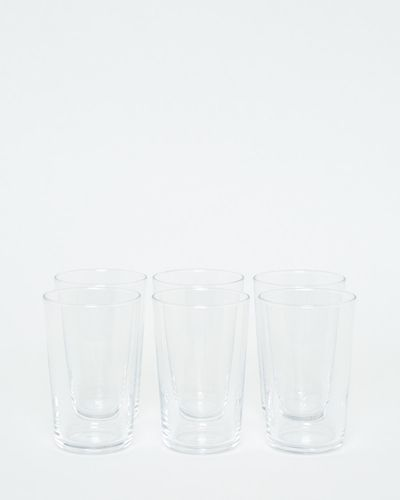 Theo 6Pk Glass Set