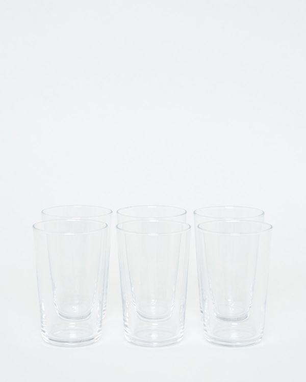 Theo 6Pk Glass Set