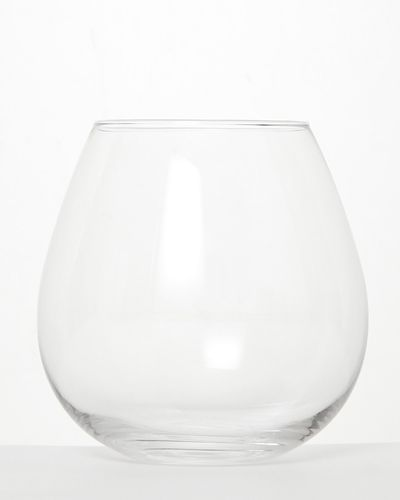 Como Mixer Glass