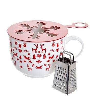 Hot Chocolate Mug thumbnail