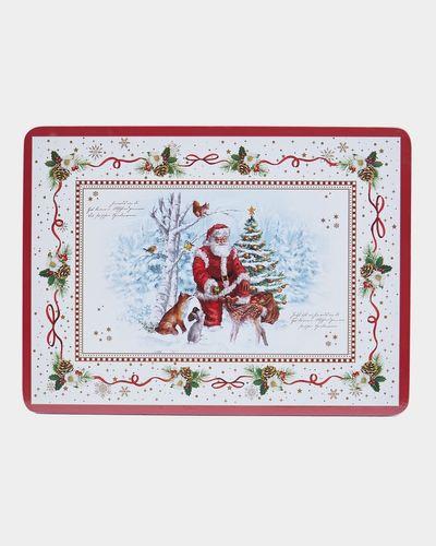 Christmas Placemat thumbnail