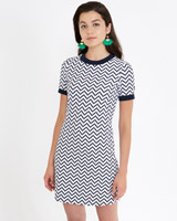 stripe Savida Stripe Dress