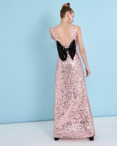 Savida Bow Sequin Dress (Limited Edition) thumbnail
