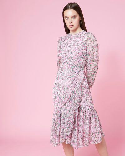 Savida Gia Draped Dress
