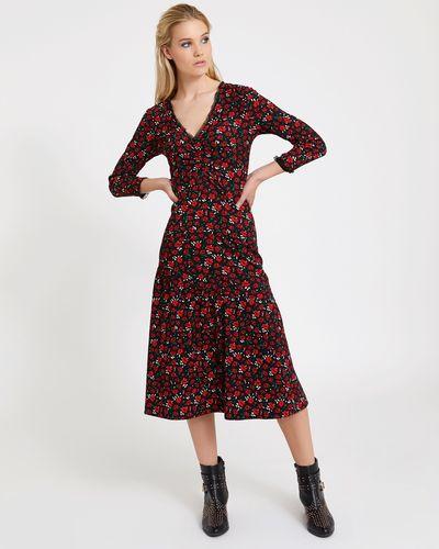 Savida Flower Dress