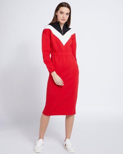 Savida Hailey Sweatshirt Dress