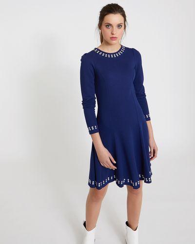 Savida Stud Dress