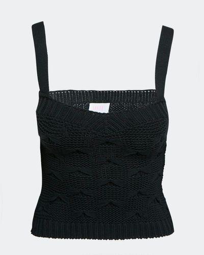 Savida Knit Co-Ord Top