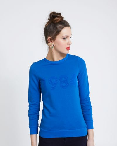 Savida 1984 Sweatshirt