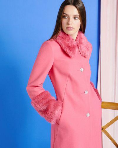Savida Johanna Jewel Coat