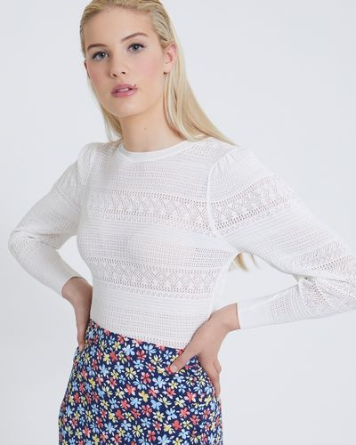 Savida Fine Knit Jumper