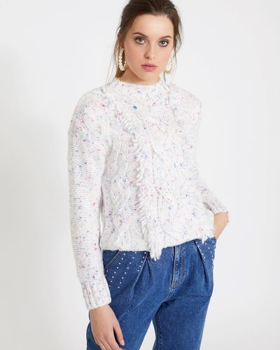 Savida Speckled Jumper